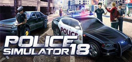 Police Simulator 18 PC Game Download