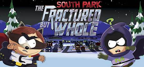 South Park: The Fractured But Whole PC Game Download