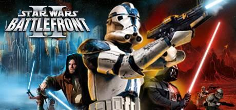 Star Wars: Battlefront II PC Game Download