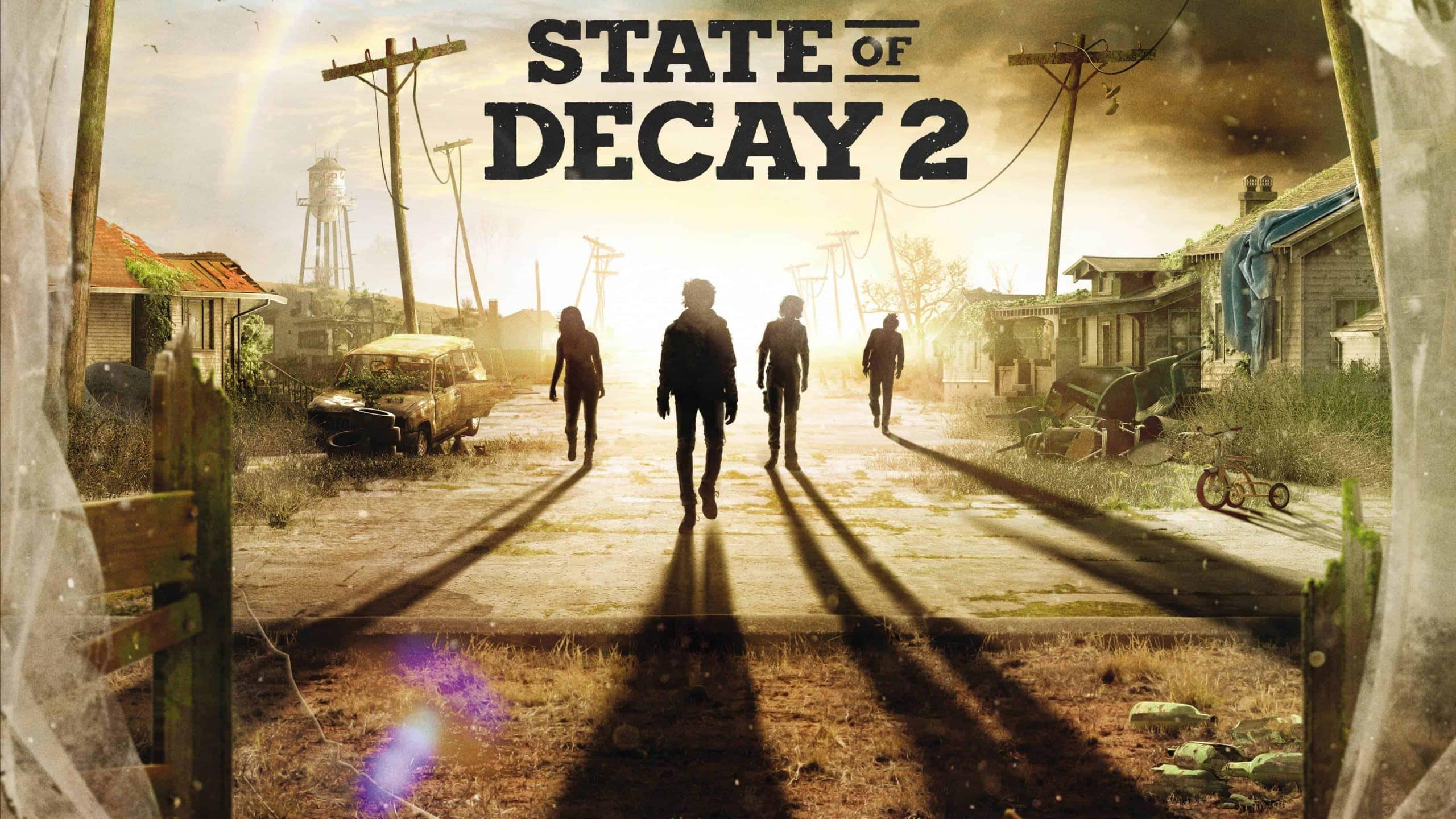 State of Decay 2 PC Game Download