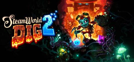 SteamWorld Dig 2 PC Game Download