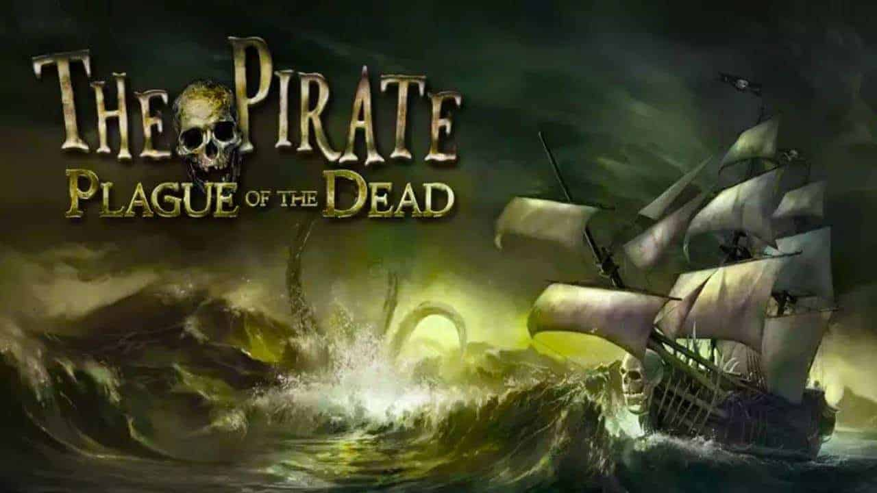 The Pirate: Plague of the Dead PC Game Download