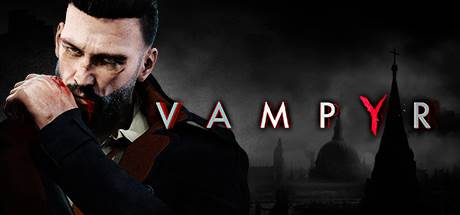 Vampyr PC Game Download