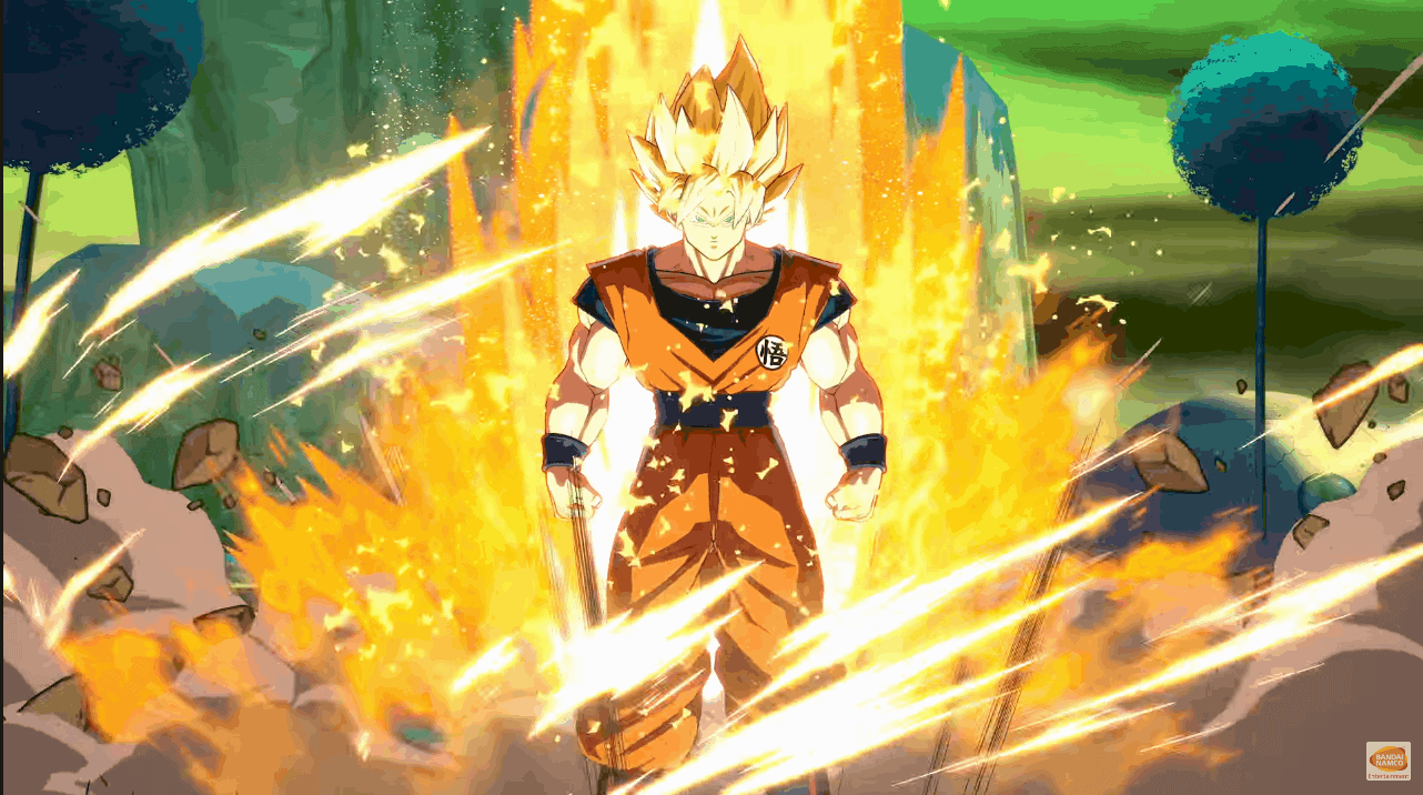 dragon ball fighterz pc download requirements