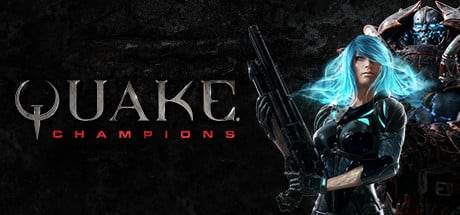 Quake Champions PC Game Download
