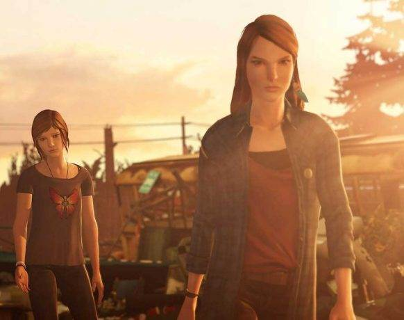 Life is Strange: Before the Storm download
