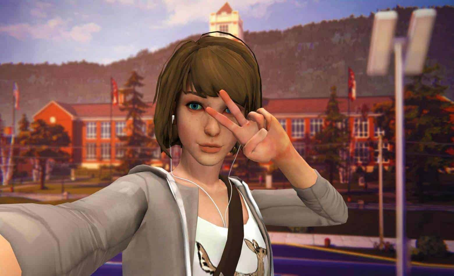 Ram X4 >> Life is Strange: Before the Storm download pc