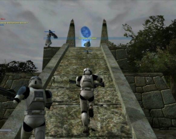 Star Wars Battlefront II download