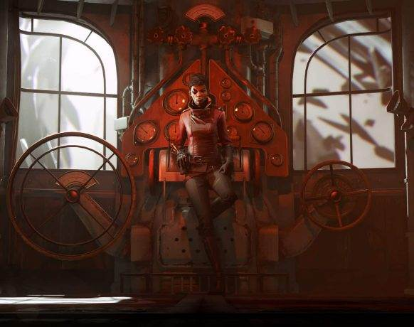 Dishonored Death of the Outsider download