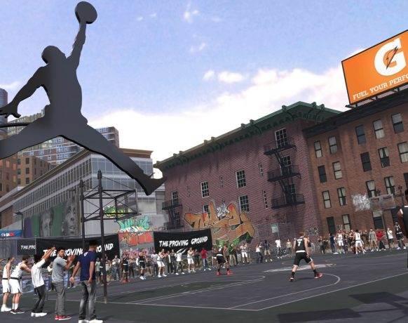 NBA 2K18 dwonload game