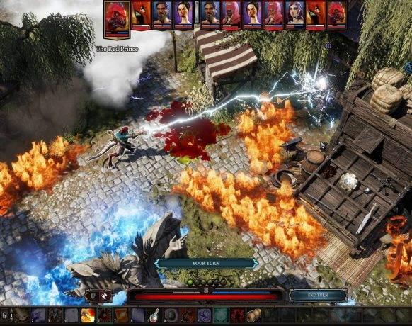 Divinity Original Sin 2 download game