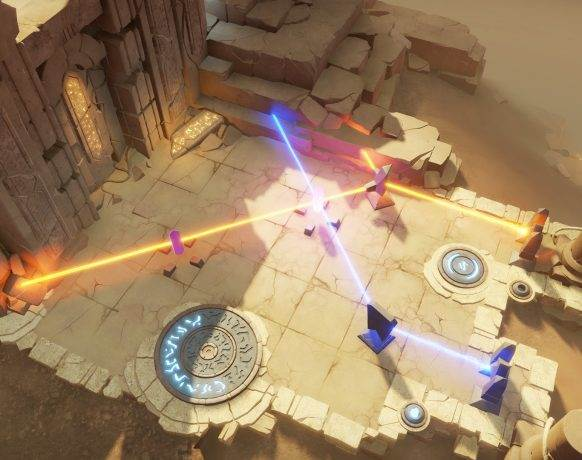 Archaica: The Path of Light download