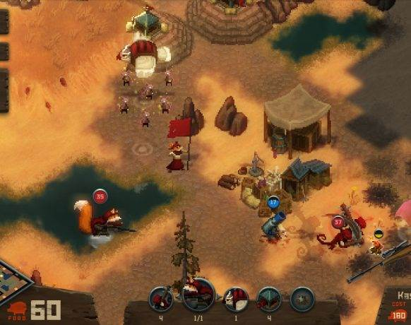 Tooth and Tail download