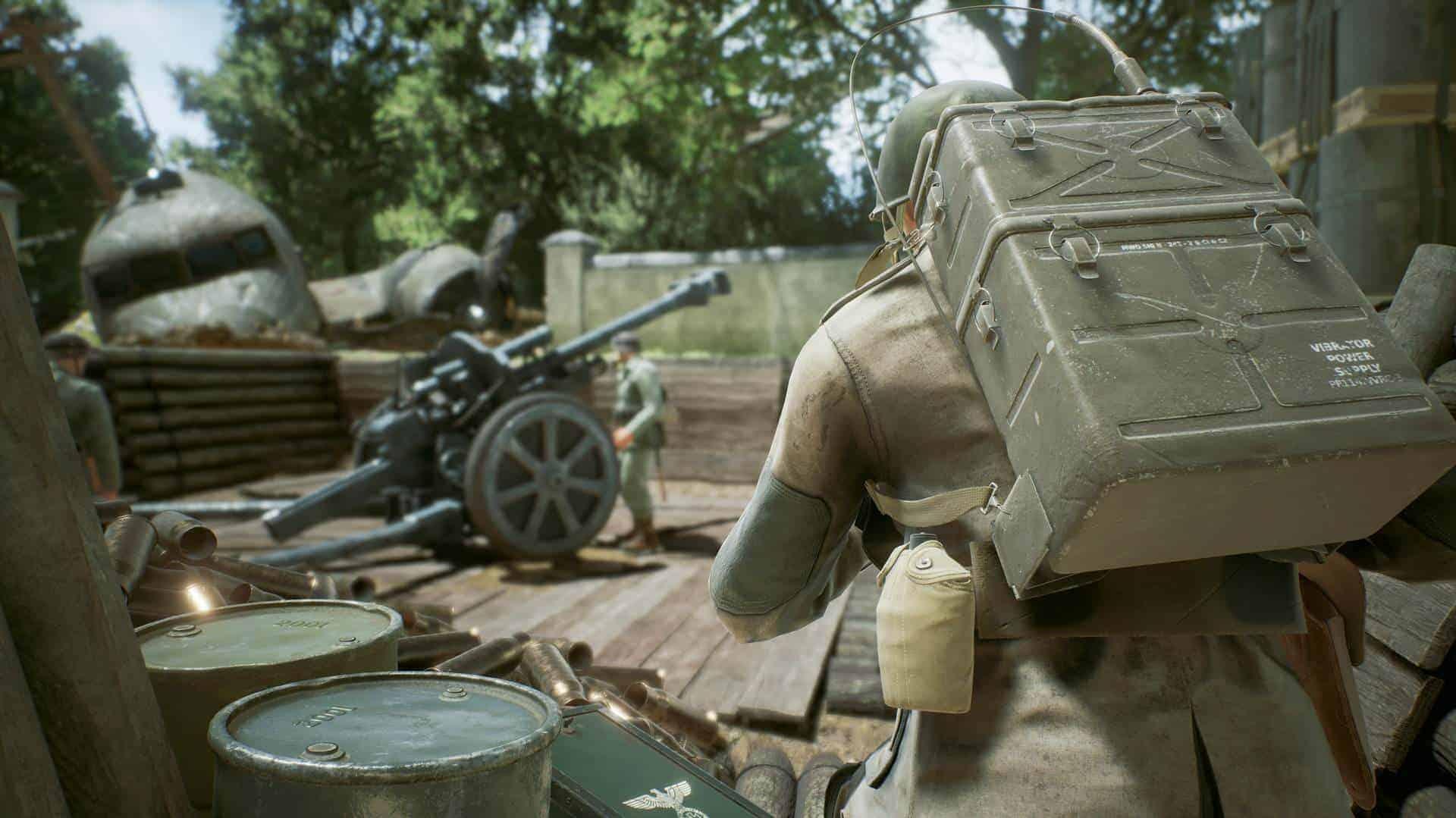 Battalion 1944 скачать игру