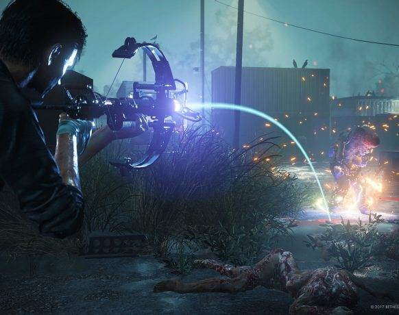 The Evil Within 2 download
