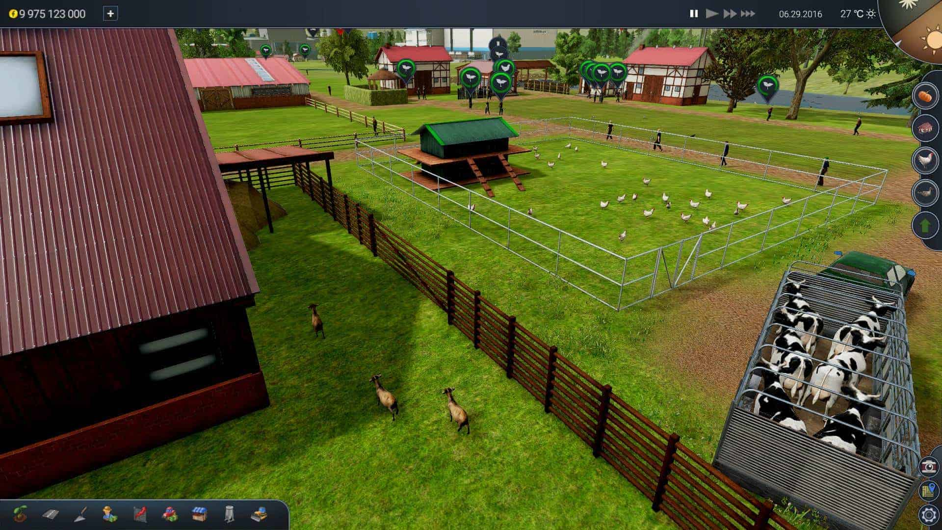 Ram E Card >> Farm Manager 2018 Free Download PC Game