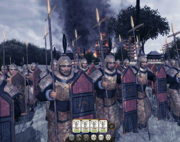 Oriental Empires download