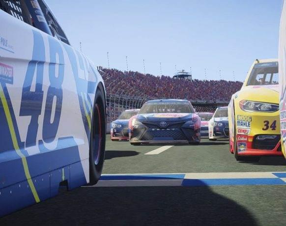 NASCAR Heat 2 downloadNASCAR Heat 2 download