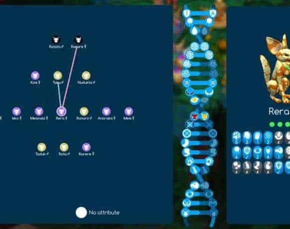 Niche – a genetics survival game download