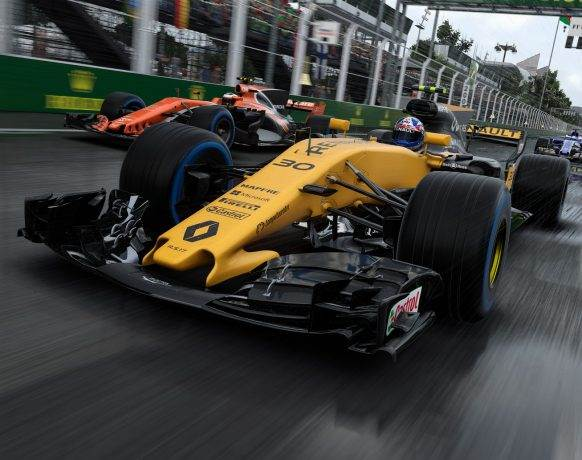 F1 2017 download