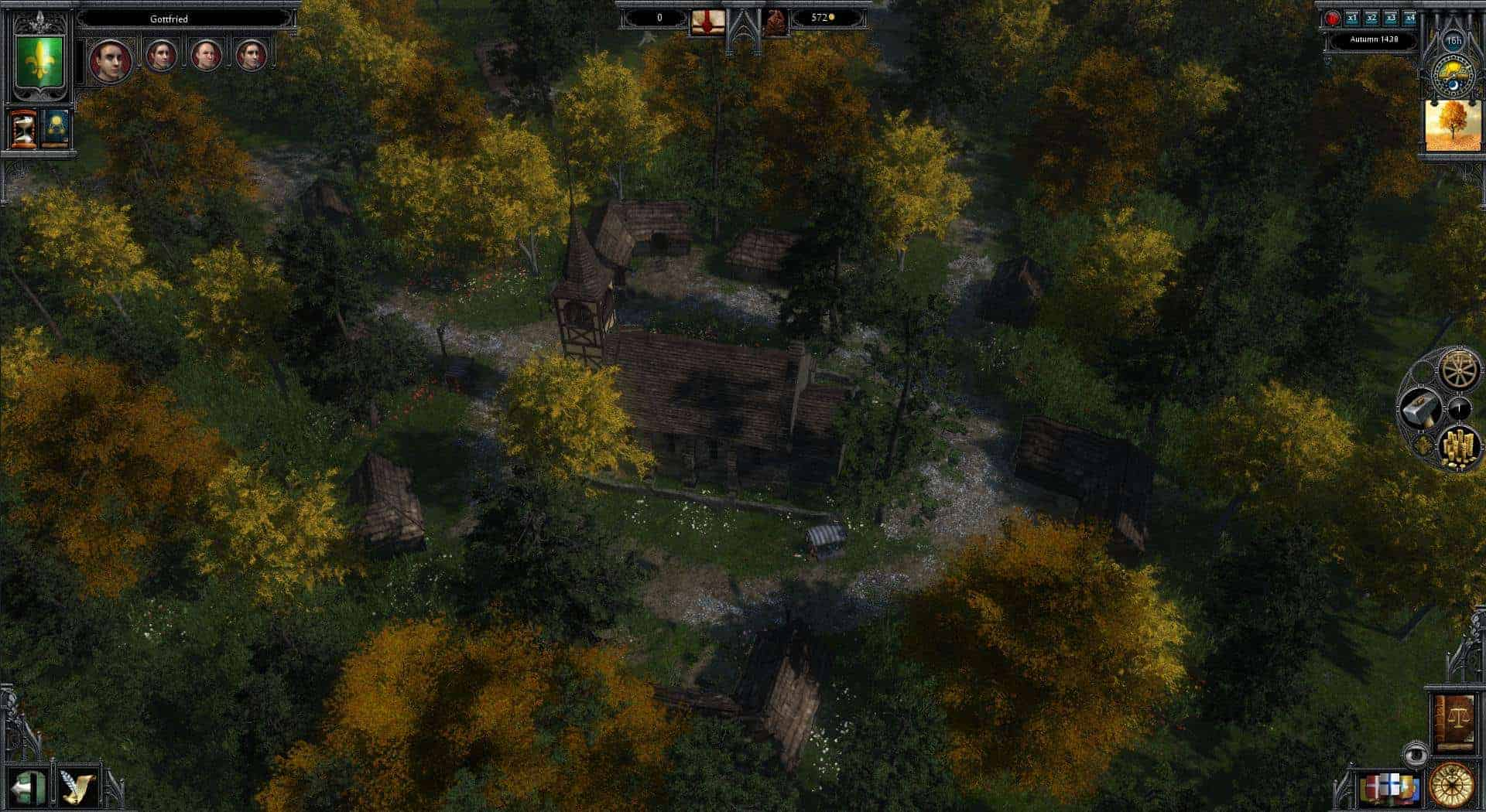 The Guild 3 Download PC Game Crack The Guild 3 PC Game Free Download Full Version