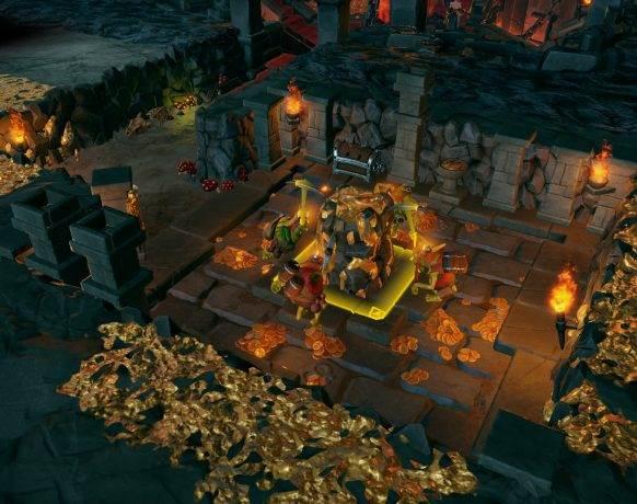 Dungeons 3 download