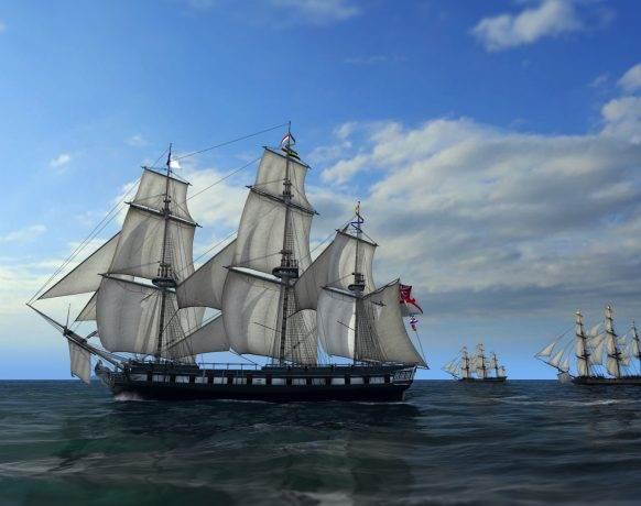 Naval Action download