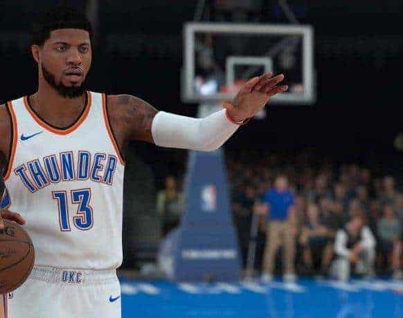 NBA 2K18 dwonload game
