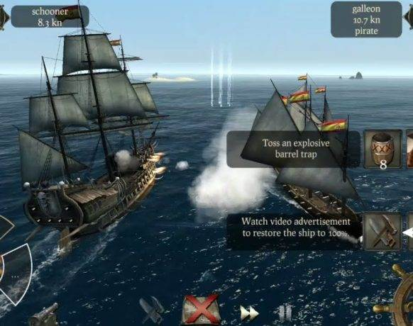 The Pirate: Plague of the Dead download