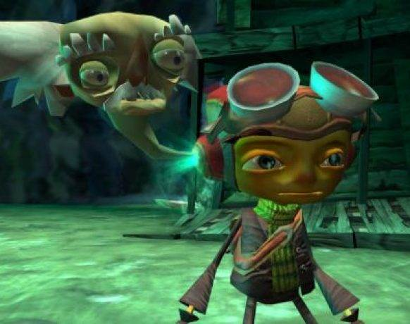 Psychonauts 2 download