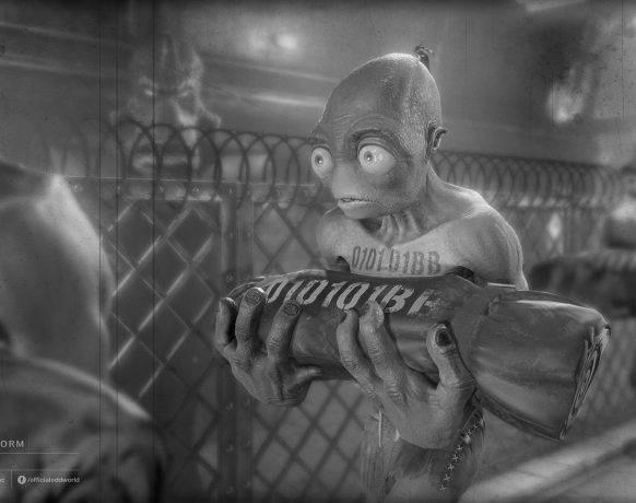 Oddworld: Soulstorm download
