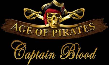 Age of Pirates Captain Blood PC Game Download