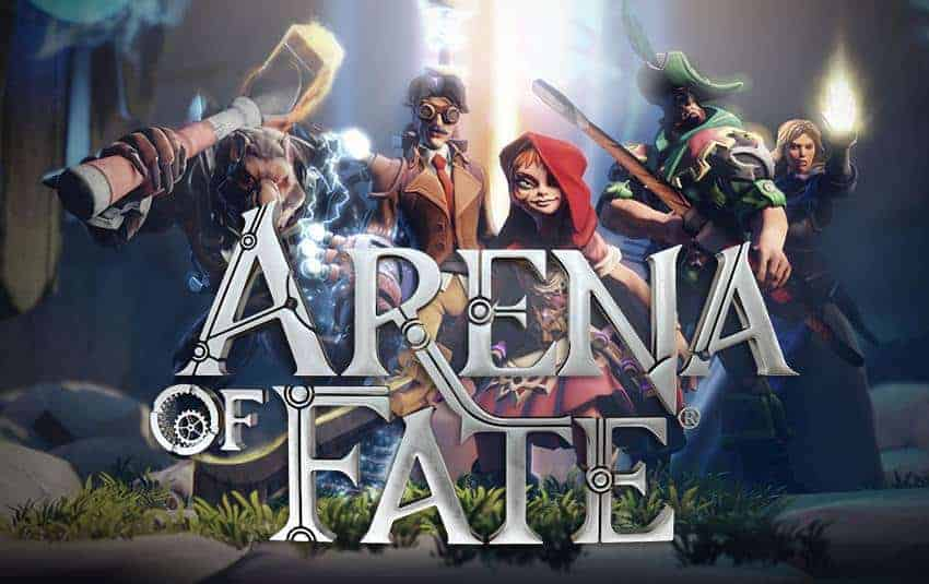 Arena of Fate PC Game Download