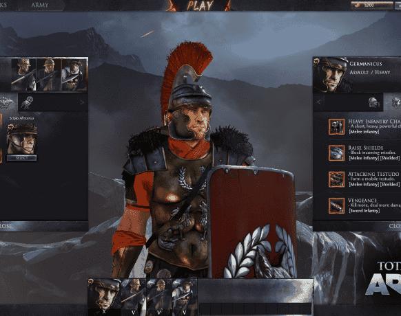 Total War Arena download