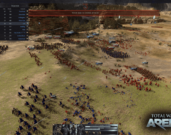 Total War Arena download