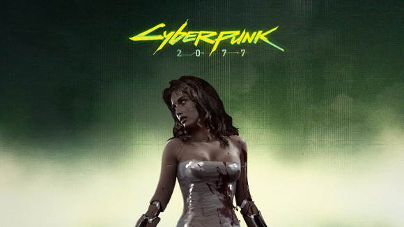 Cyberpunk 2077 PC Game Download