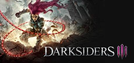 Darksiders III Download Game PC For Free