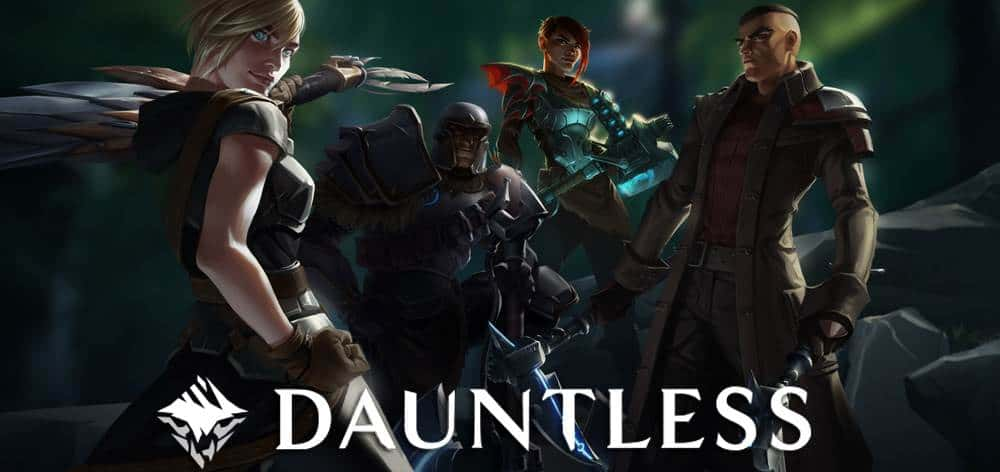Dauntless PC Game Download