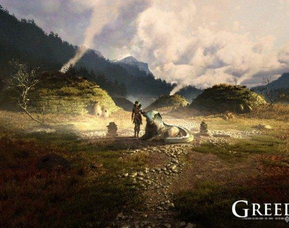 GreedFall download