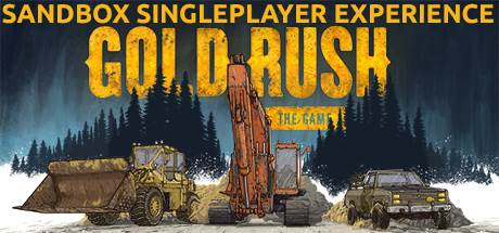 Gold Rush: The Game PC Game Download