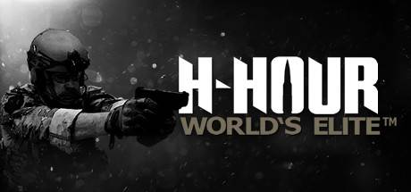 H-Hour: World's Elite PC Game Download