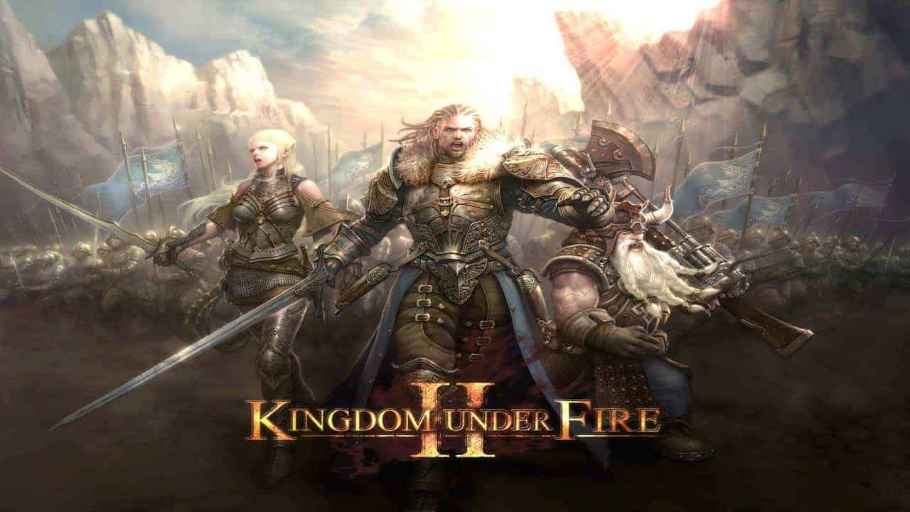 Kingdom Under Fire II PC Game Download