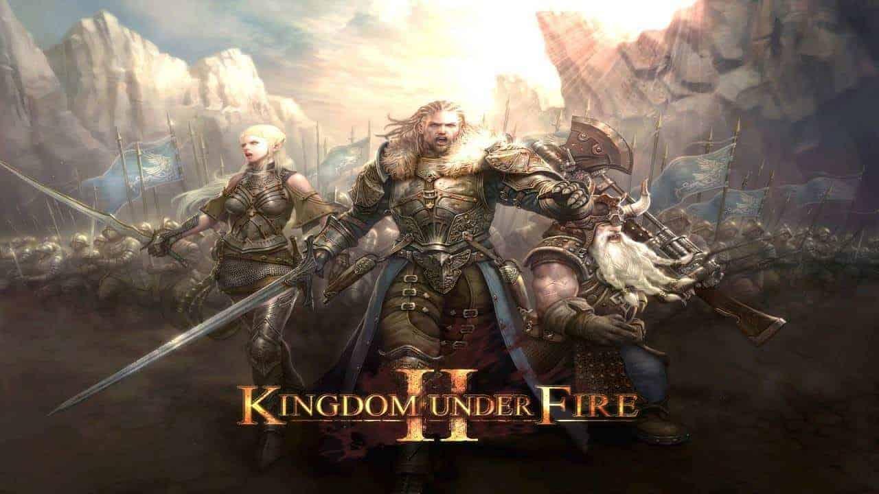 Kingdom Under Fire II PC Game Download