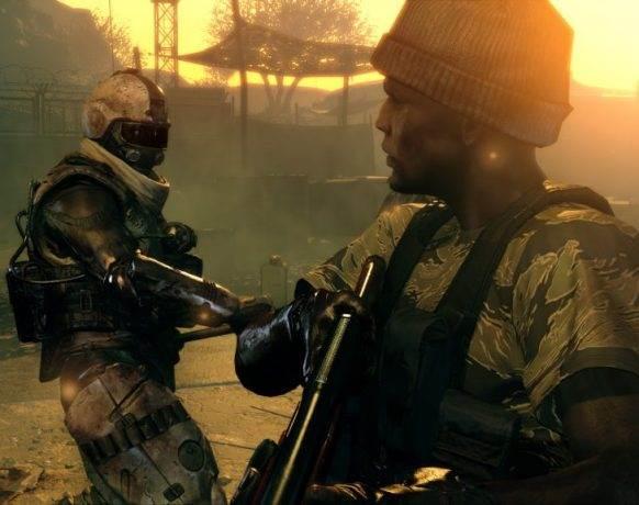 Metal Gear Survive download
