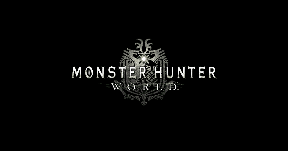 Monster Hunter World PC Game Download