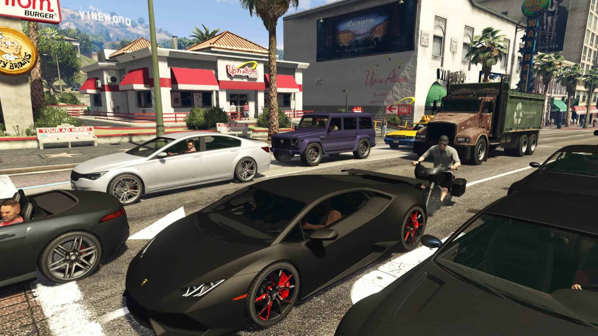 Grand Theft Auto 6 Free Pc Game Download