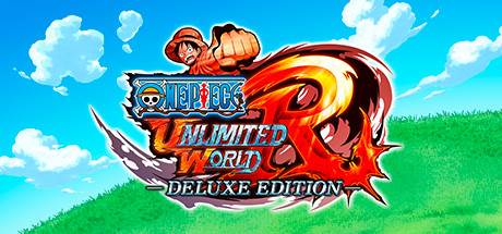 One Piece Unlimited World Red PC Game Download