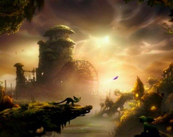 Ori and the Will of the Wisps download