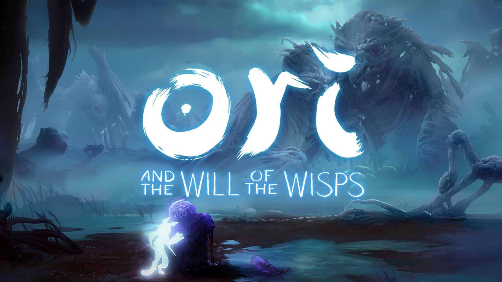 Ori and the Will of the Wisps PC Game Download