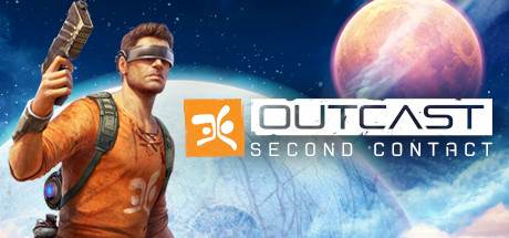 Outcast - Second Contact PC Game Download